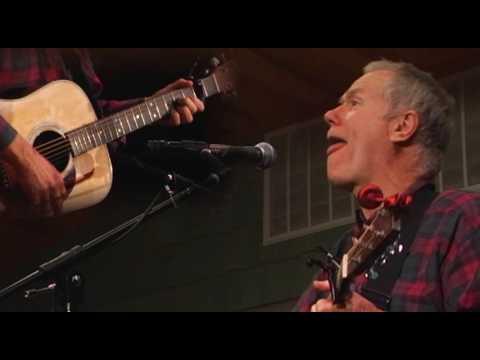 Loudon Wainright III - I Had A Dream - Live at Fur Peace Ranch