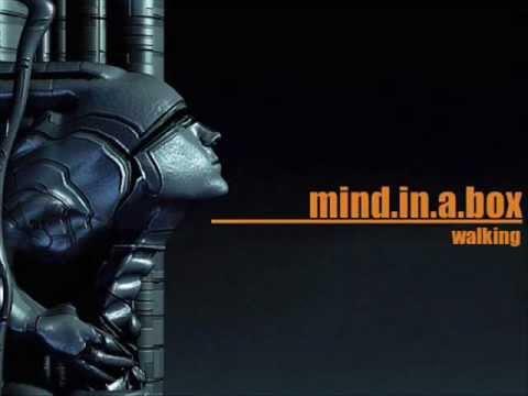Mind In A Box - Walking