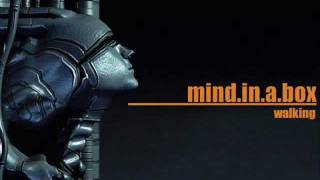 Mind In A Box - Walking