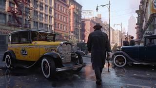 Mafia 1: Definitive Edition - Leaked Remastered Screenshots (2020)