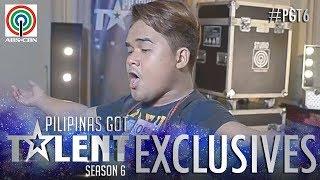 PGT 2018 Exclusive: Edgardo Arrieta Jr.'s Version of Bahay Kubo