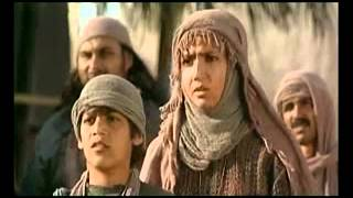 Islamic Movies in Urdu - ستارہ سهيل Hazrat Owais Qarani (R.A) Part 1/6