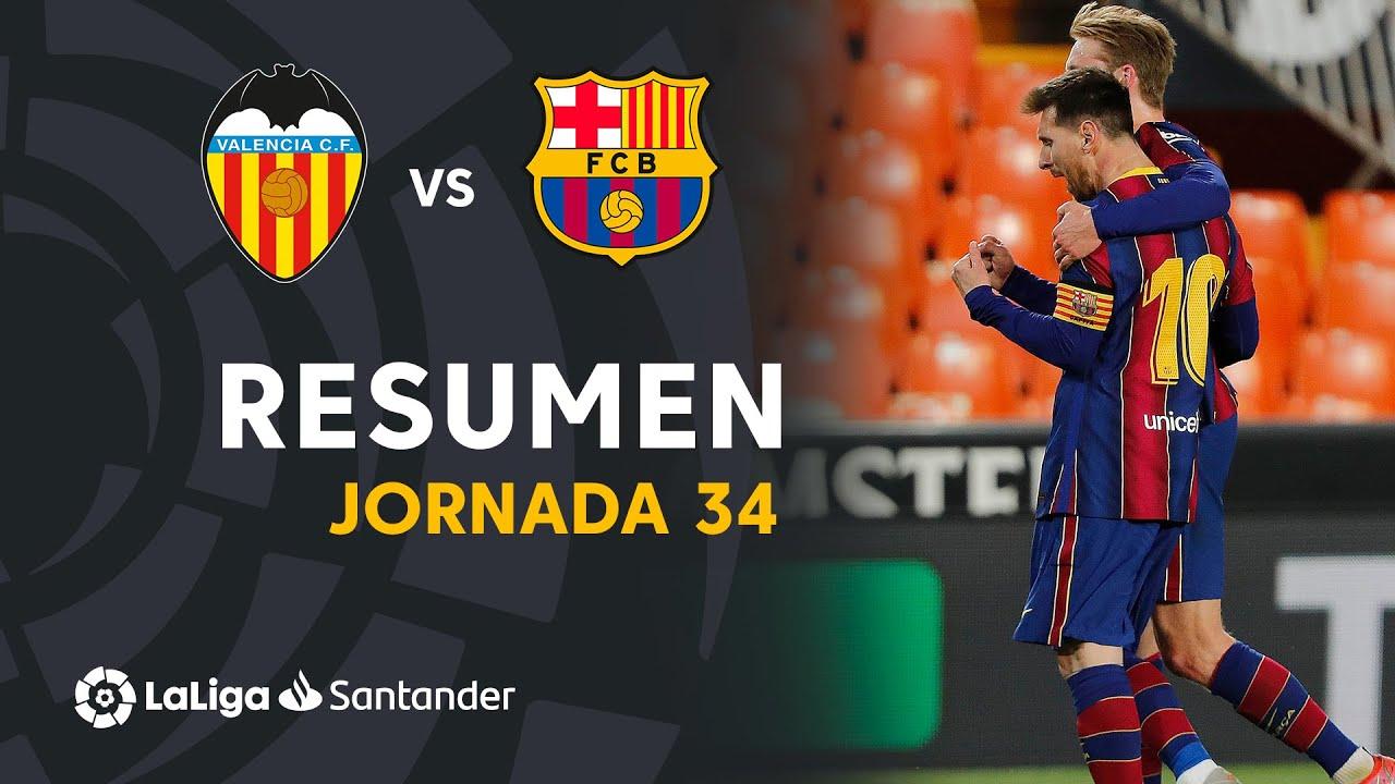 Download Resumen de Valencia CF vs FC Barcelona (2-3)