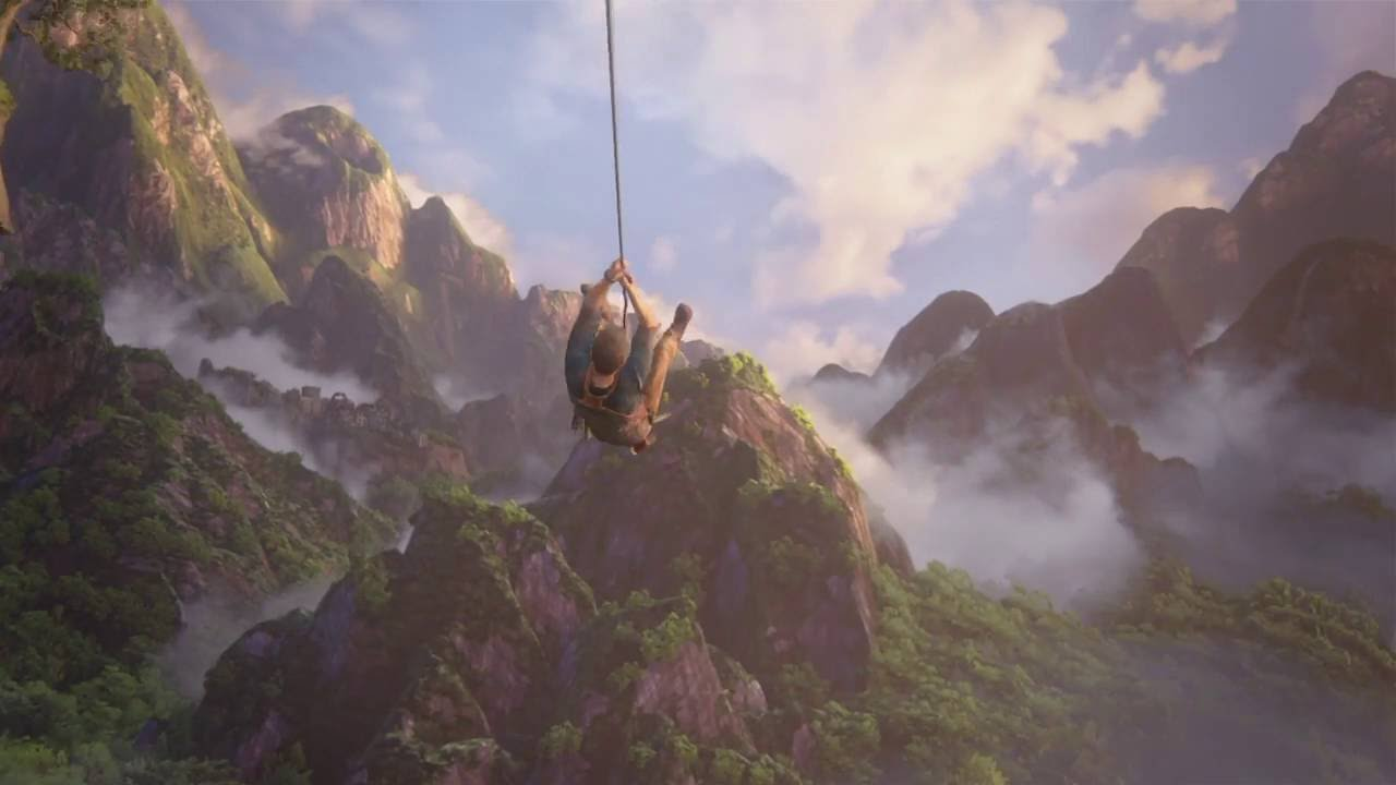 Uncharted 4 A Thief S End Best Graphical Example Best