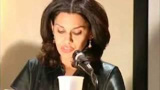 """Dahlia Wasfi : """"No Justice No Peace"""""""