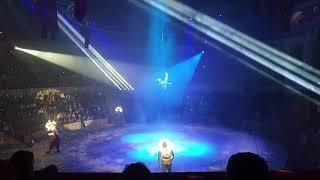 Принц цирка Фонтанка