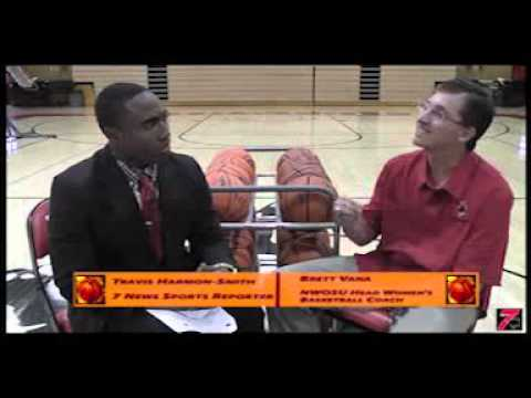 NWOSU Homecoming 2015 News Cast