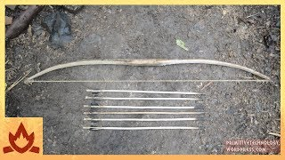 Baixar - Primitive Technology Bow And Arrow Grátis