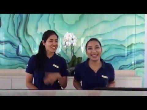 2016 Internship in Amari Koh Samui & OZO Chaweng Samui