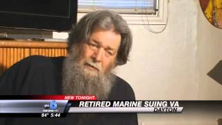 Veteran Sues VA After Diagnosis Delay Leads to Penis Amputation