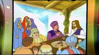 卡通DVD我的朋友耶穌(16:9宣傳片)
