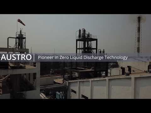 Wastewater Plant Clarifier 3D Model Animation Video Video