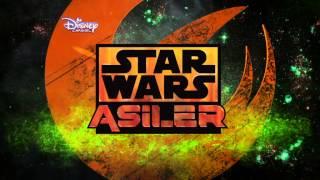 Star Wars Asiler Yepyeni Bölümleri ile Sizlerle!