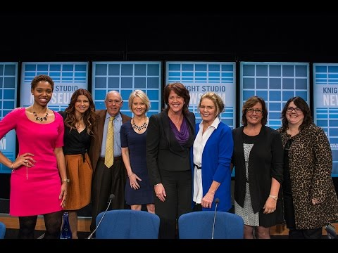 Journalism/Works: Women in Sports Media