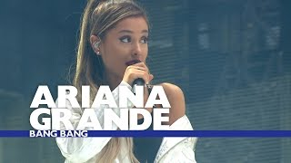 Download Video Ariana Grande - 'Bang Bang' (Live At Capitals Summertime Ball 2016) MP3 3GP MP4