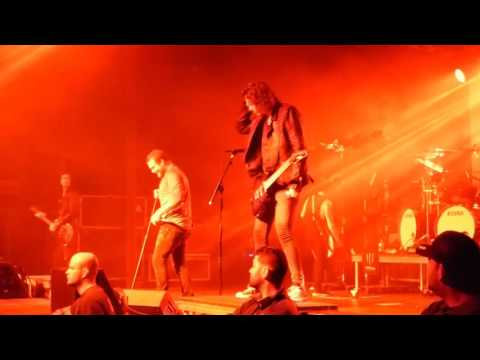 Asking Alexandria w/Danny Worsnop - The Final Episode (Let's Change the Channel) LIVE 11/26/16