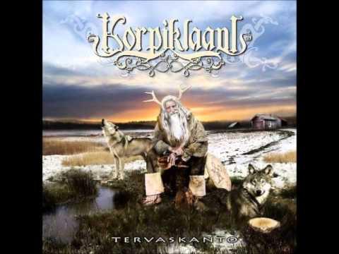 Korpiklaani - Misty Fields + Lyrics mp3