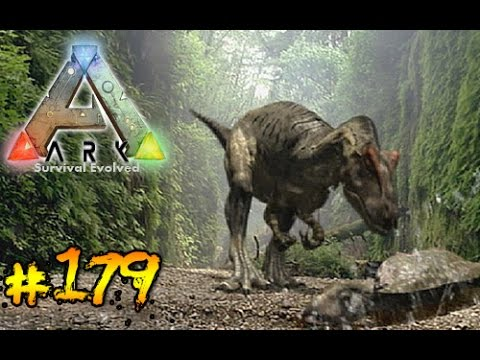 ARK #179 ALLOSAURUS! [Deutsch/HD]