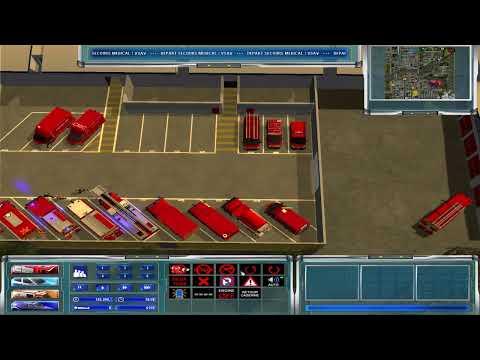 Emergency 4 CSP IRG Mod (France Mod)