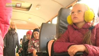 видео Экскурсии для школьников 5 класс