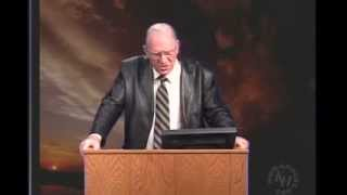 The Crucifixion of Jesus Christ - Dr.Chuck Missler
