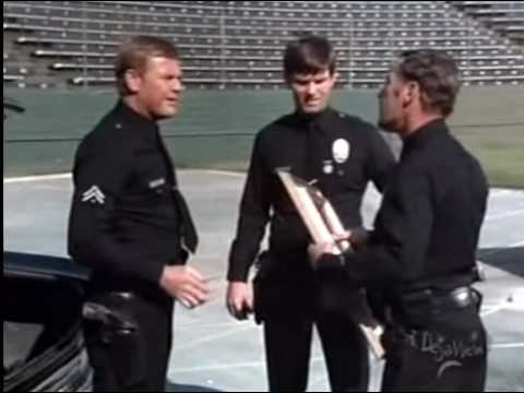 Dick Bass Adam 12