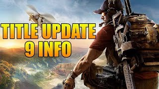 Ghost Recon Wildlands PVP - Title Update 9    New Pistol Selections, New Cosmetic Items & MORE!