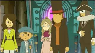 my life would suck without you || jean descole x hershel layton || professor layton amv