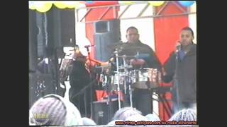 Gio Fuertisimo Huntu semper bai hulanda 2003