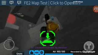 Roblox   FE2 Map Test   Sacred Ruins (Insane) [Multiplayer] {Shortcurt}.
