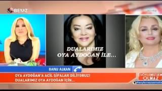 Repeat youtube video Banu Alkan Oya Aydoğan için ağladı