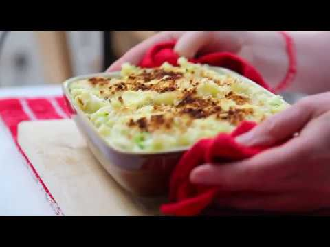 BHF's Heart Healthy Mac & Cheese