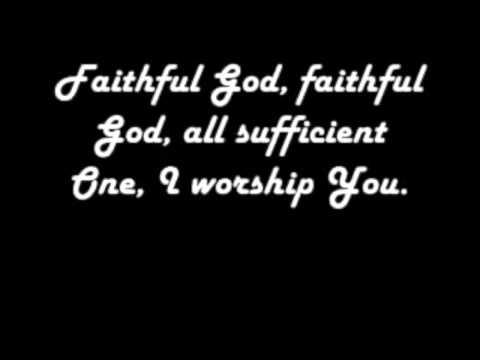Susan McMullen - Faithful God