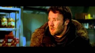 The Thing 2011 - Two-Heads [DELETED SCENE]