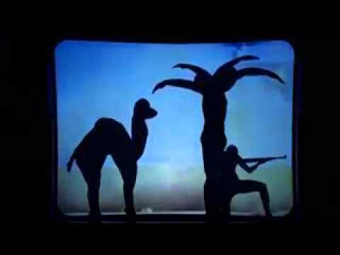 Touching Shadow Dancing Story