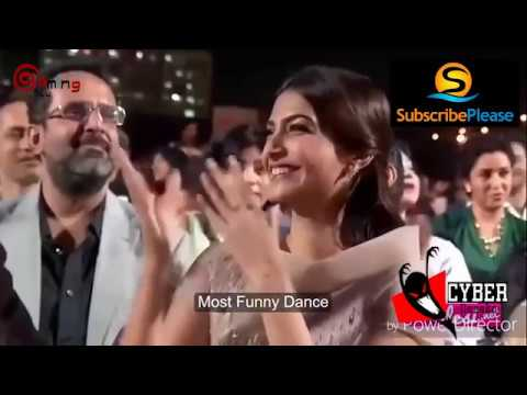 Manish Paul Comedy and Bharti Comedy in Awards Functions 2016