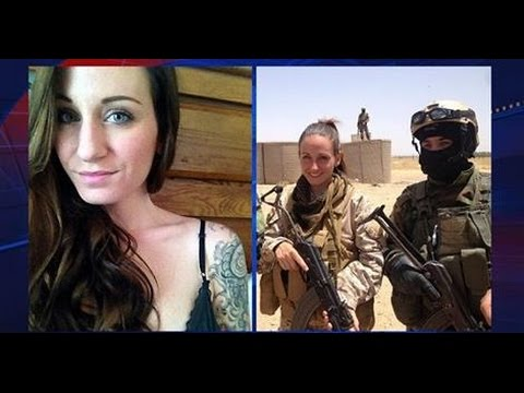 EXCLUSIVE: N.C. mom joins Kurdish Peshmerga in fight against ISIS
