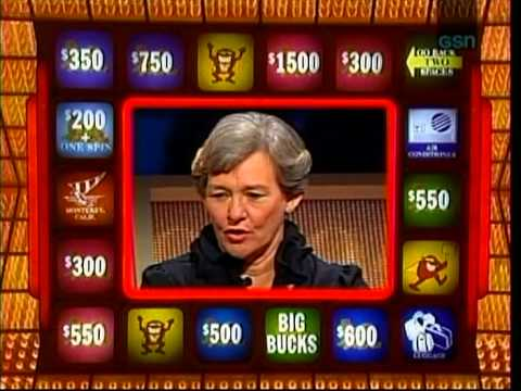 Press Your Luck Episode 171