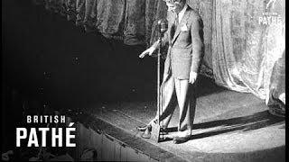 Danny Kaye 6  Royal Command Performance (1948)