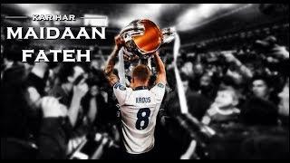 Kar Har Maidan Fateh | ft Real Madrid |Real Madrid Hindi