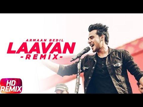 Laavan Remix   Armaan Bedil   Latest Punjabi Songs 2017   Speed Records