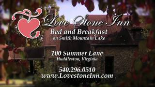 Welcome to the LoveStone Inn