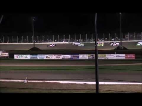 USMTS @ Deer Creek Speedway B-Main #2 MTS