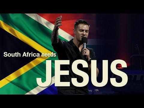 Die verhaal van Jesus  Afrikaans Movie