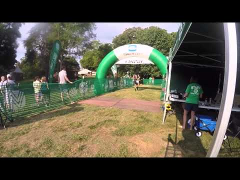 2015 Lake Norman Triathlon