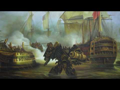 Transformers | Dulwich Picture Gallery | Paramount Pictures UK