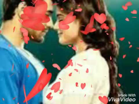 Badtameez dil all romantic scenes with Mere nishan song