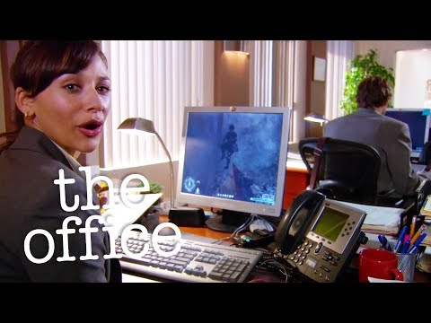 Call of Duty - The Office US