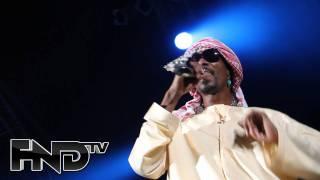 FNDTV - SNOOP DOGG LIVE IN ABU DHABI