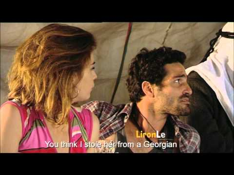 Jerusalem Syndrome Official Trailer English Sub.